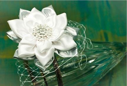 Tutorial: The Scarlett Flower