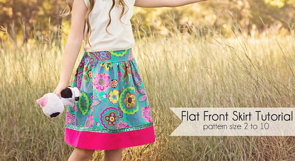 Flat-front-skirt-pattern1