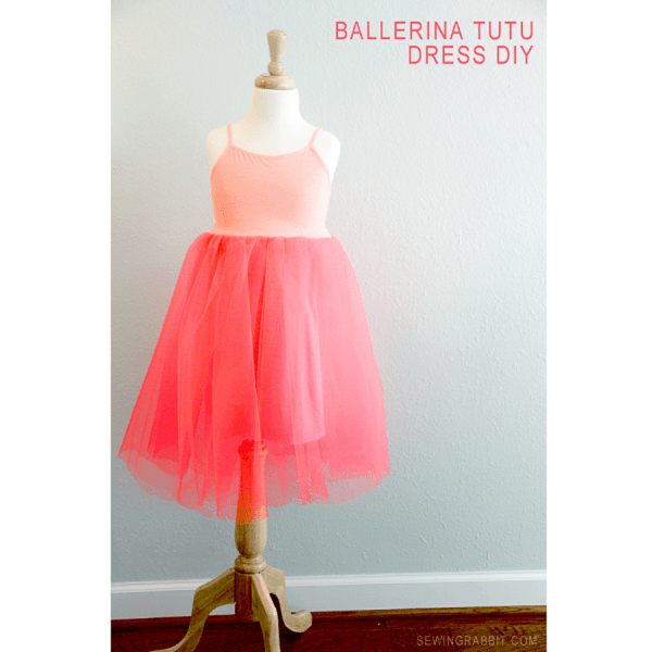 Ballerina Skirt Pattern