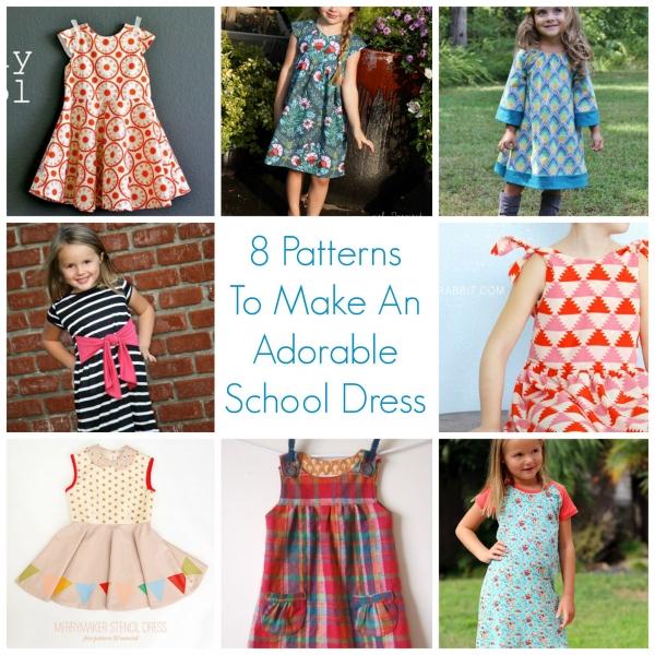 schooldress