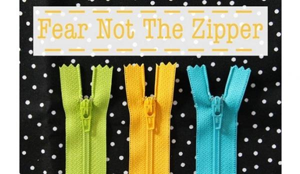 Tutorial: How to install a zipper