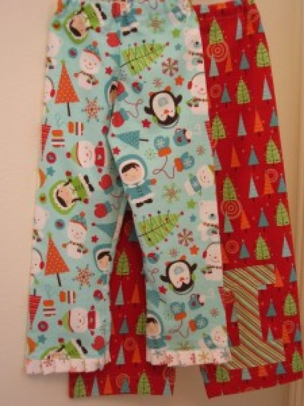 9 Things To Sew For Christmas Sewing