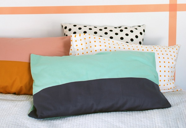 colorblockpillowcase
