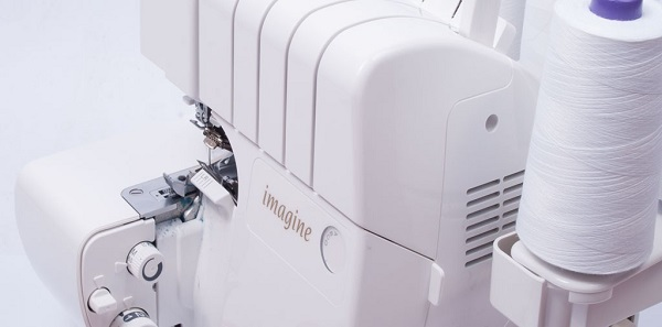 5 handy things your serger or overlocker can do