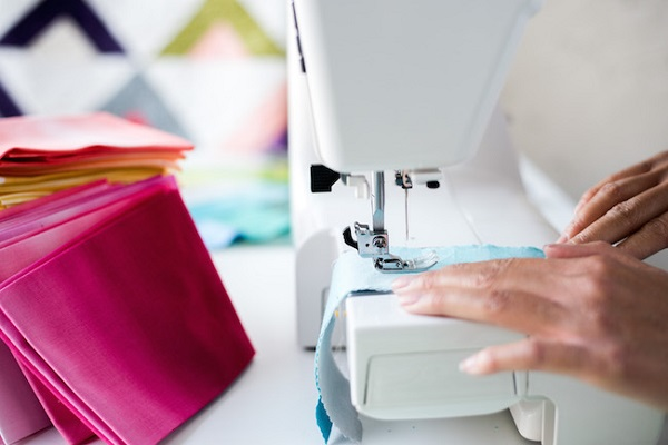 Keep it, sell it, donate it: What to do with your old sewing machine