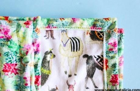 Tutorial Welt Zipper Pocket Sewing
