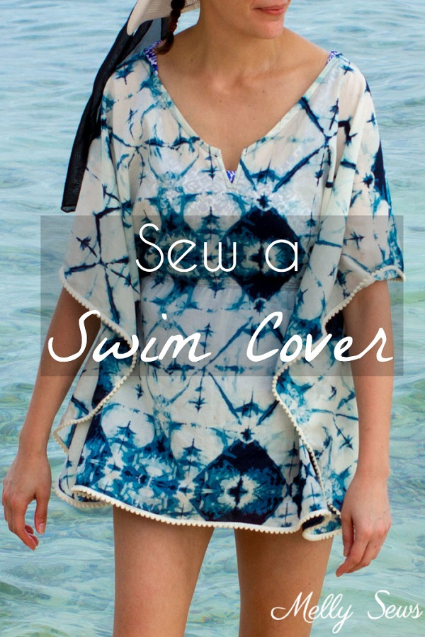 Free Summer Sewing Patterns The Stitching Scientist