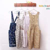 Sewing pattern - Kids Romper Pattern Bundle