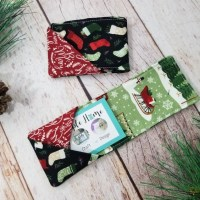Fabric Gift Card Holder - Easy Sewing Tutorial