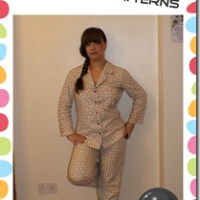 Sleeping In Style #CarolynPajamas @Closetcasefiles