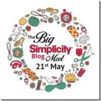 #TheBigSimplictyBlogMeet in Manchester