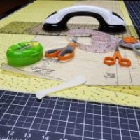 Guest Post by Helen - How Not to Sew: 10 Mistakes Sewing Beginners Make