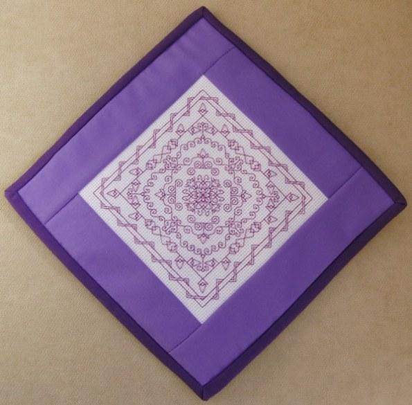 tangled-frame-finished