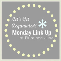 Monday link up