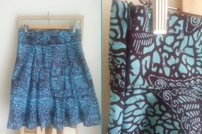 Arlette-Skirt