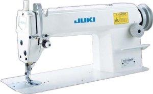 Juki DDL-5550N Industrial Sewing Machine Review