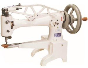 YEQIN Leather Patcher Industrial Sewing Machine Review