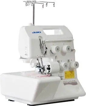 Juki MO-654DE Serger Machine