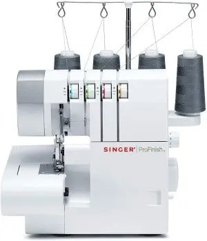 SINGER ProFinish 14CG754 Serger Machine