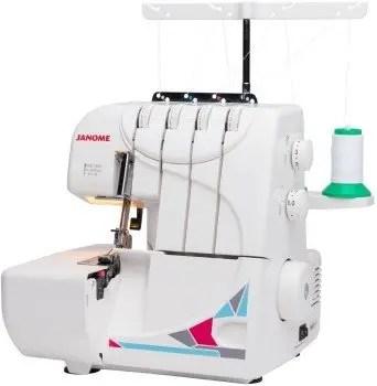 Janome MOD-8933 Overlock Machine