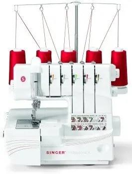SINGER Professional 14T968DC Overlock Machine