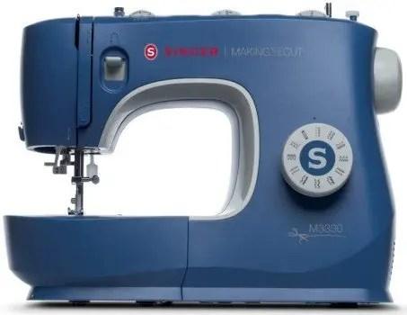 Singer M3330 Making the Cut Sewing Machine