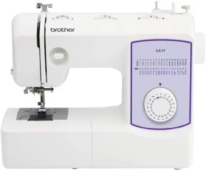Brother GX37 Sewing Machine