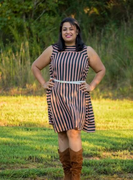 RushCutter Dress   Em Makes Patterns