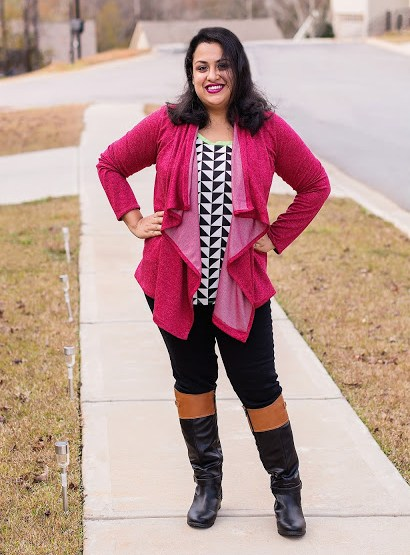 Greenstyle   One Button Cardigan
