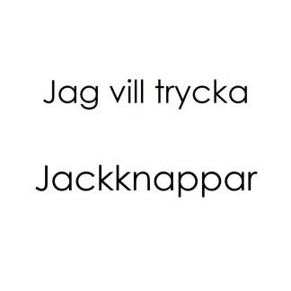 Jackknapp