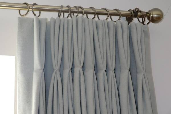 how much fabric for curtains do i need