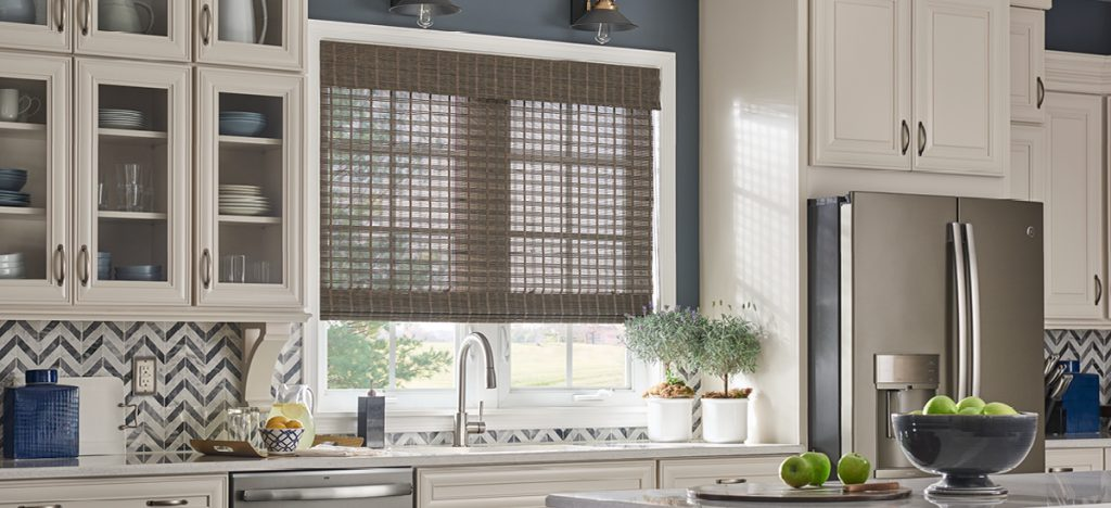 Alta Natural Woven Window Shades