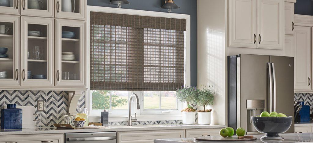 Alta Natural Woven Window Shades