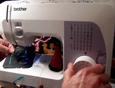 best heavy duty sewing machines