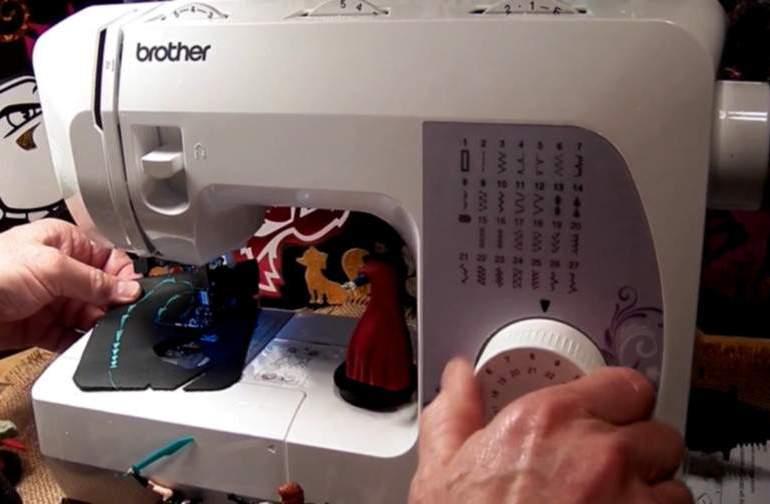 best heavy duty sewing machines