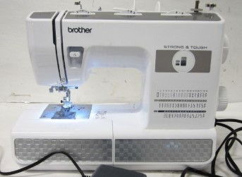 Brother S531HD sewing machine reviews