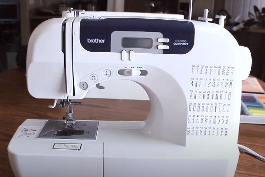 Brother CS6000I Reviews sewingmachineopinions.comdfgdf