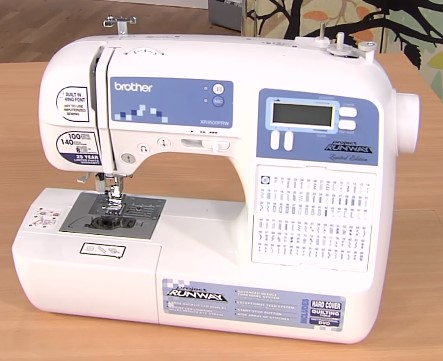 brother xr9500prw sewing machine reviews