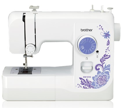 brother xm1010 sewingmachineopinions.com