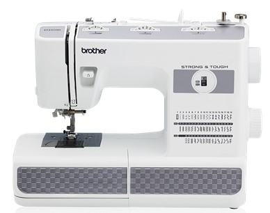 Brother ST531HD Strong & Tough Heavy Duty Sewing Machine