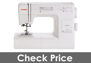 Heavy-Duty Sewing Machine Reviews
