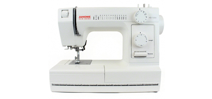 Janome HD40 Sewing Machine Review Best Sewing Machines Inspiration Janome 2206 Sewing Machine Reviews
