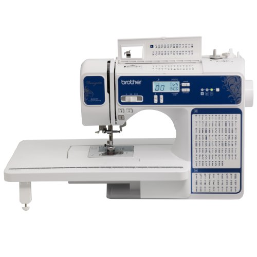 Recommended] Best Computerized Sewing Machines Review Impressive Best Advanced Sewing Machine
