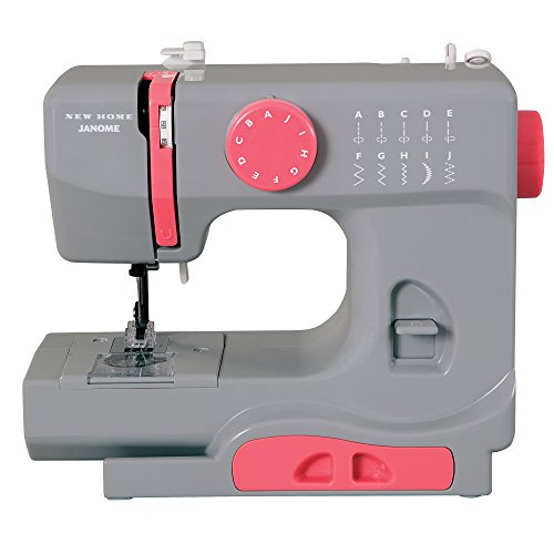 Janome Graceful Portable Sewing Machine