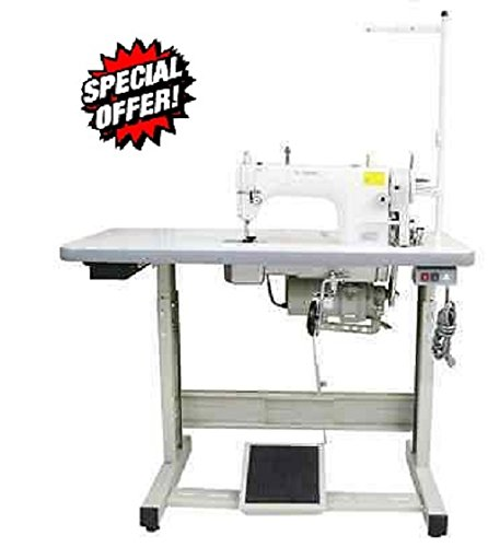 Yamata FY8700 Industrial Sewing Machine
