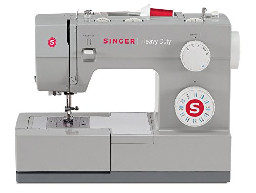 Singer 4423 Heavy Duty Sewing Machine