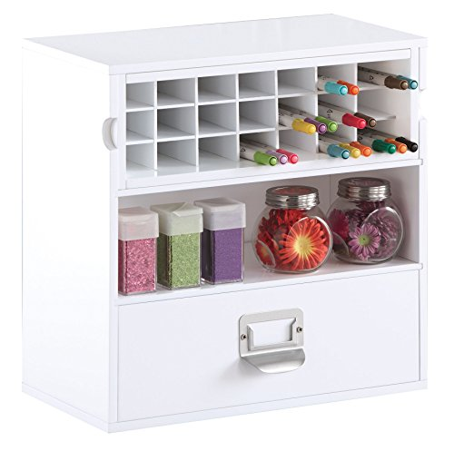 Desktop Craft Organizer
