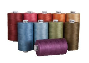 Connecting Threads Cotton Thread Set