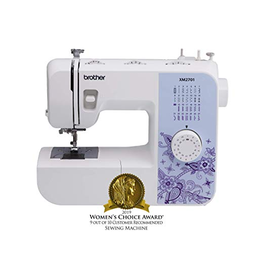 Brother XM 2701 Sewing Machine