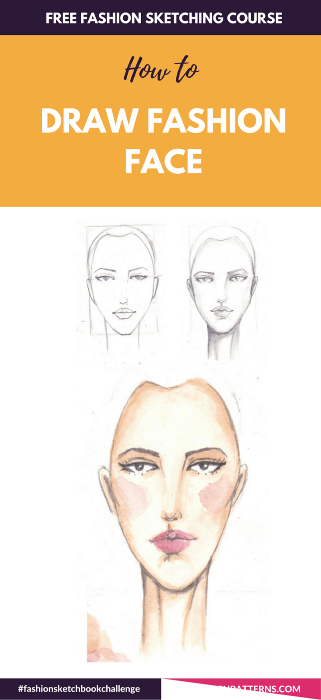 fashion illustration techniques, fashion illustration tutorial, fashion illustration sketches